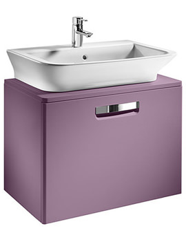 The Gap Base Unit For 550mm Wide Basin - 856524577