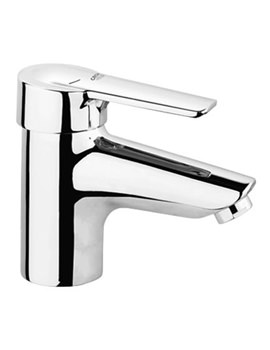 Eurostyle Smooth Body Basin Mixer Tap - 3246800L