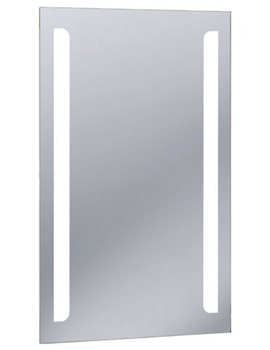 Elite Illuminated LED Back Lit Mirror 500 x 800mm - ME8050B