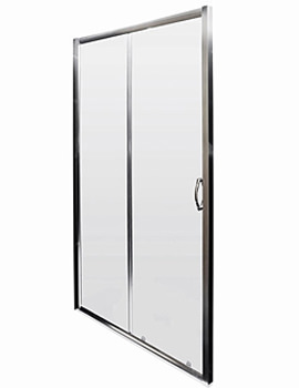 Lauren Ella Sliding Door 1200 x 1850mm - ERSL12