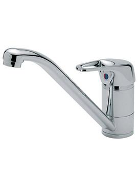 Modena Mono Sink Mixer Tap - 175