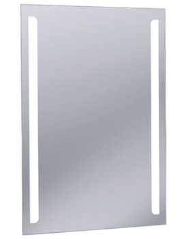 Elite Illuminated LED Back Lit Mirror 700 x 1000mm - ME10070A