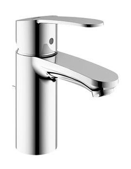 Related Grohe Eurostyle Cosmo Half Inch Basin Mixer Tap - 3355220L