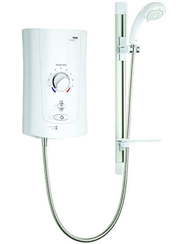 Advance Low Pressure Thermostatic Electric Shower 9.0KW - 1.1759.001