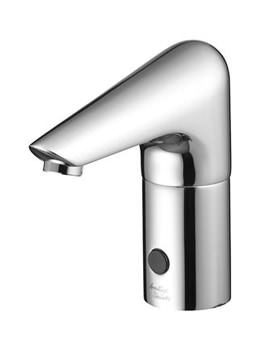 Sensorflow 21 Washbasin Tall Spout Electronic - Multi Box