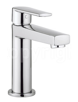 Solo Monobloc Basin Mixer Tap - SO110DNC