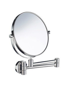 Outline Swing Arm Shaving And Make-Up Mirror - FK430
