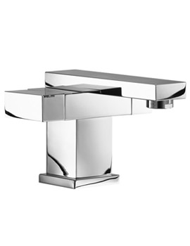 Mayfair Blox Mono Basin Mixer Tap - BLX009