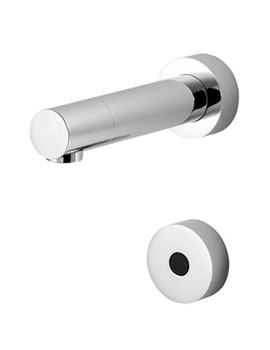 Sensorflow 21 Wall Spout 150mm Separate Sensor - Multi Box