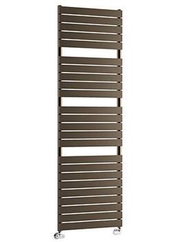 Related DQ Heating Dory Heated Towel Rail 600 x 1512mm White