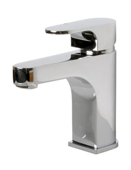 Basin Mixer Tap H20 Mix - 1933C