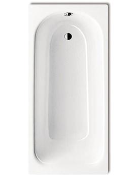 Plus 375-1 Steel Bath 1800 x 800mm