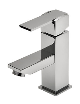 Turn Me On Mono Basin Mixer Tap With Pop-Up Waste - 22060