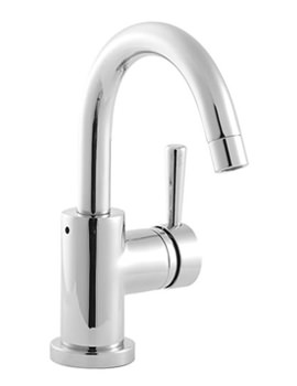 Twyford Siron Side Action Lever Monobloc