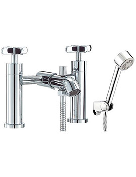Mayfair Loli Bath Shower Mixer Tap - LOL007