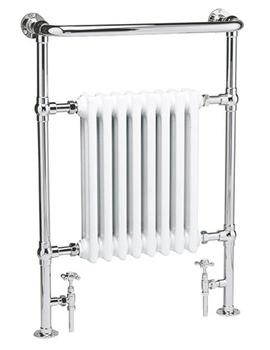 Marquis Heated Towel Rail 673 x 963mm - HT302