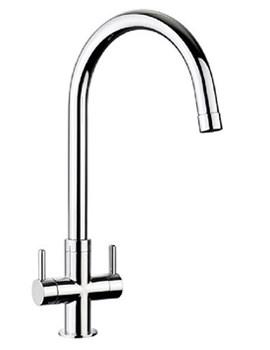 Related Rangemaster Monorise Monobloc Kitchen Sink Mixer Tap Chrome