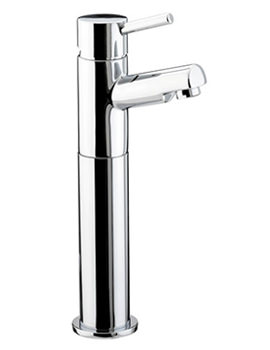 Related Bristan Prism Tall Basin Mixer Tap - PM TBAS C