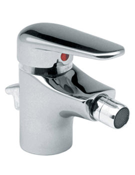 Chelsea Mono Bidet Mixer Tap With Pop-Up Waste - CHE-110