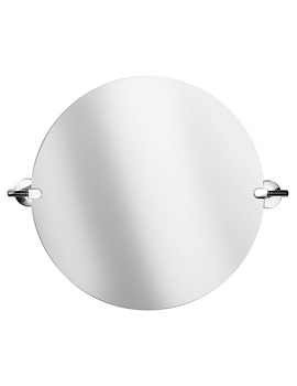 Croydex Hampstead Mirror - QM641041