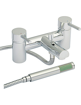 Lauren Series F II Tap With Kit - FTY354