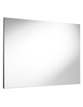 Victoria Unik Mirror 800mm Wide - 812229806