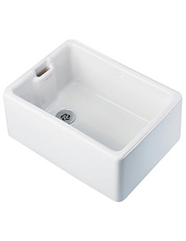 Armitage Shanks Belfast Traditional Sink 600x460mm - S580301