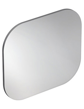 SoftMood 800mm Mirror - T7826BH