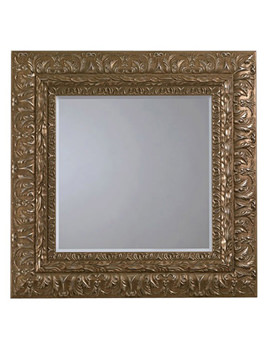 Genevieve 610 x 610mm Luxury Mirror - XLU0040000