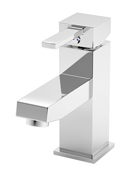 Related Beo Vault Single Lever Mono Basin Mixer Tap Chrome