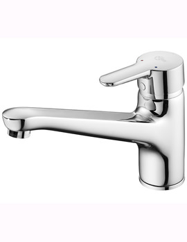 Related Ideal Standard Concept Single Lever Sink Mixer Tap - B9992AA