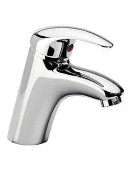 Tavistock Cruz Basin Mixer Tap Without Pop Up Waste - TCR12