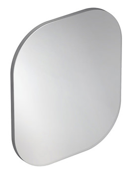 SoftMood 600mm Mirror - T7825BH