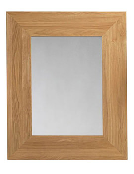 Saffron 685 x 850mm Luxury Mirror - XLU0046020