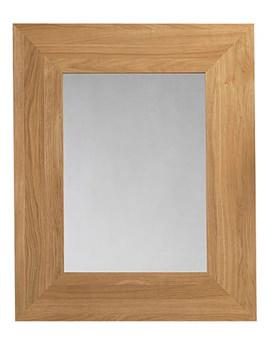 Saffron 685 x 850mm Luxury Mirror - XLU0046020