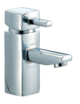 QL Mono Basin Mixer Tap Chrome - QZ009