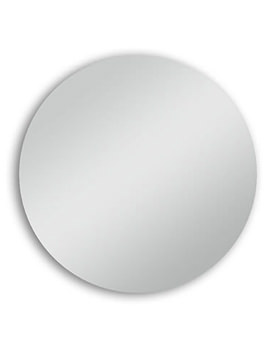 Simpson Round Mirror 600 x 600mm - MM701500