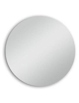 Simpson Round Mirror 600 x 600mm - MM701500