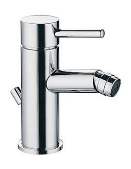 Related Vado Zoo Single Lever Mono Bidet Mixer Tap With Pop-Up Waste