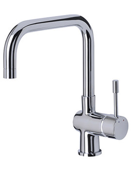 Villa Kitchen Sink Mixer Tap Chrome - KIT157