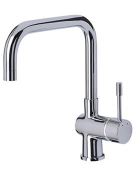 Villa Kitchen Sink Mixer Tap Chrome - KIT157