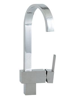 Indus Monobloc Single Lever Kitchen Sink Mixer Tap