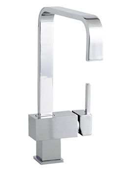 Orinoco Monobloc Single Lever Kitchen Sink Mixer Tap