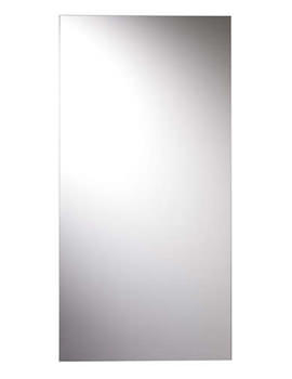 Kentmere Rectangular Mirror 900 x 450mm - MM701400