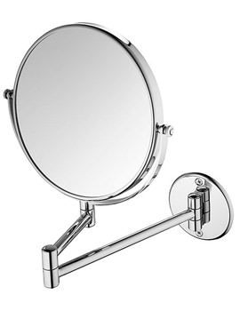 IOM Chrome Shaver Mirror - A9111AA