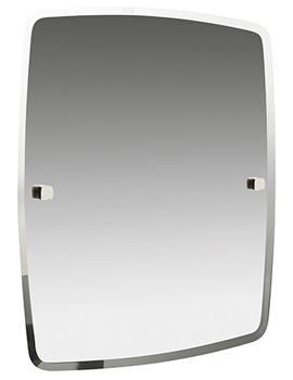 Denver 410 x 500mm Mirror - 6400C