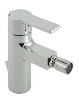 Ion Mono Bidet Mixer Tap With Pop-Up Waste - ION-110