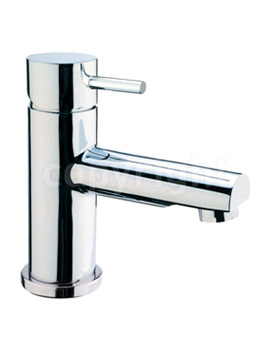 Kai Lever Monobloc Basin Mixer Tap With Pop-Up Waste