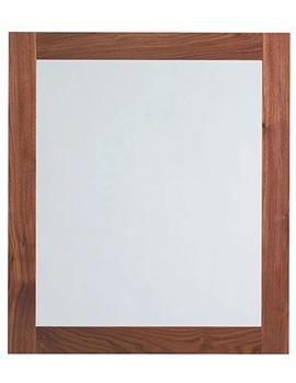 Barrington 610 x 700mm Small Mirror - XWB0100042