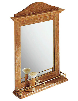 Wall Hung Westminster Gallery Mirror - XO35000220